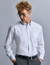 Men`s Long Sleeve Classic Ultimate Non-Iron Shirt
